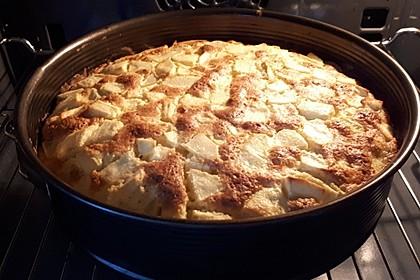Schweizer Apfelkuchen 38