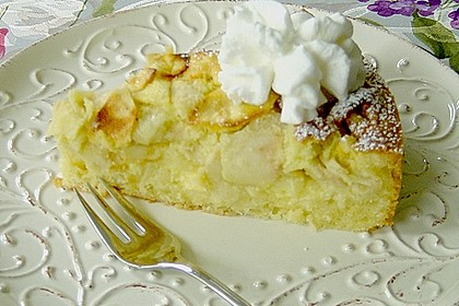 Schweizer Apfelkuchen 32