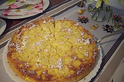 Schweizer Apfelkuchen 9