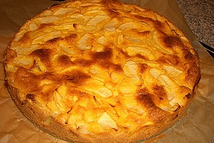 Schweizer Apfelkuchen 28