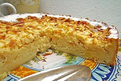 Schweizer Apfelkuchen 13