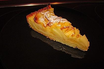 Schweizer Apfelkuchen 3