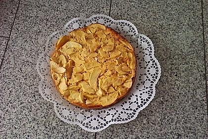 Schweizer Apfelkuchen 23