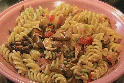 Gemüsespaghetti 7