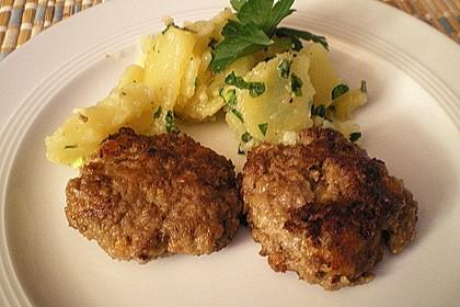 Kartoffelsalat in Zitronensauce 5