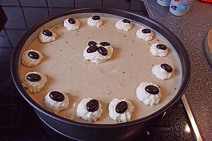 Philadelphia - Cappuccino - Torte 2