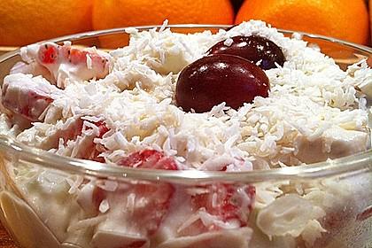 Joghurt - Sahne - Müsli 5
