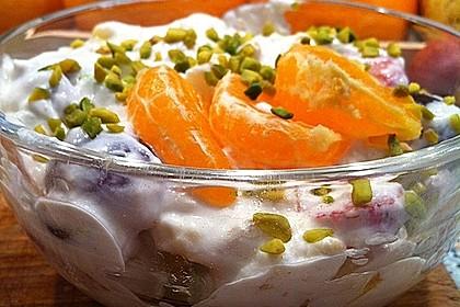 Joghurt - Sahne - Müsli 6