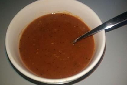 Frische Tomatensuppe 63