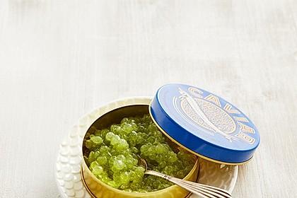 Melonenkaviar oder Gurkenkaviar 2