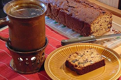 Earl Grey - Kuchen