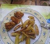 Hähnchen - Nuggets (Bild)