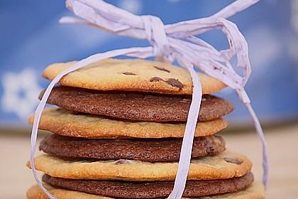 American Cookies wie bei Subway (Bild)