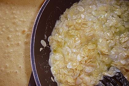 Butter - Mandel - Kuchen `ratzfatz` 3