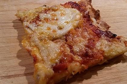 Pizza Quattro Formaggi 6