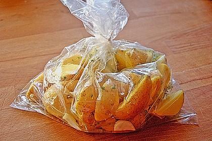 Wilde Kartoffeln 5