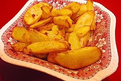 Wilde Kartoffeln 4