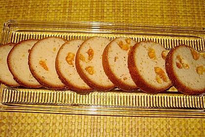 Töginger Mandarinenkuchen im Glas