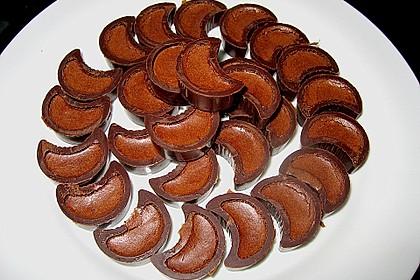 Mousse au Chocolat - Pralinen 1