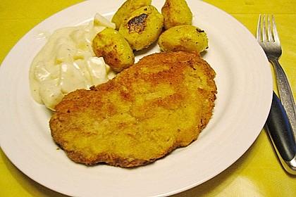 Altbayerisches Schnitzel 24