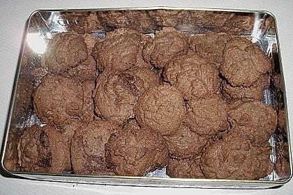 Nougat Cookies 2