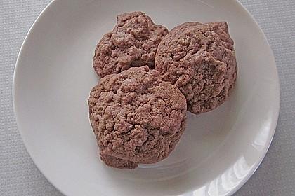 Nougat Cookies 1