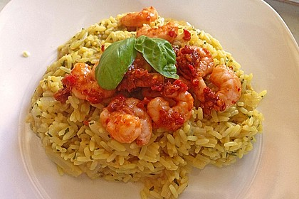 Illes Spargelrisotto