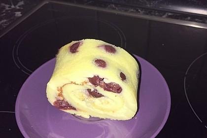 Pfannkuchen vom Blech 9