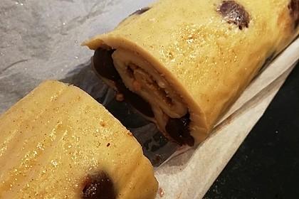Pfannkuchen vom Blech 38