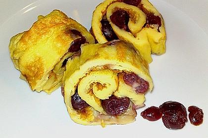 Pfannkuchen vom Blech 55