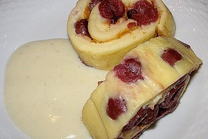 Pfannkuchen vom Blech 26