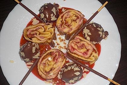 Pfannkuchen vom Blech 52