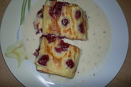 Pfannkuchen vom Blech 74