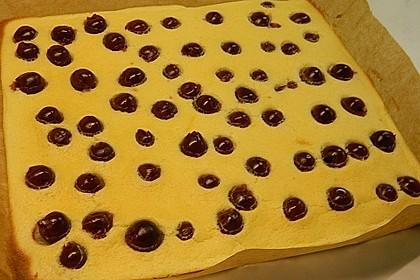 Pfannkuchen vom Blech 65