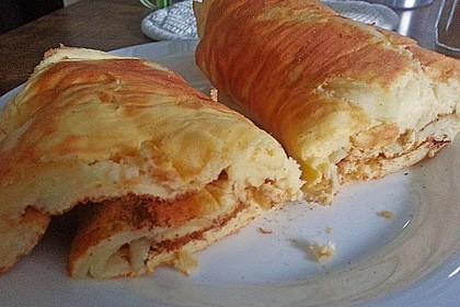 Pfannkuchen vom Blech 43