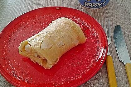 Pfannkuchen vom Blech 70