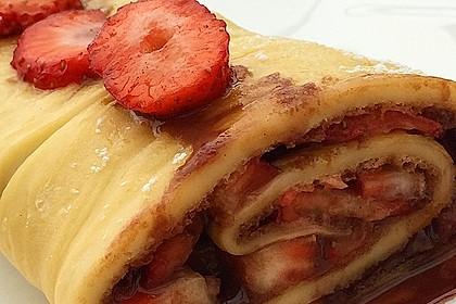 Pfannkuchen vom Blech 11