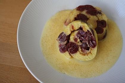 Pfannkuchen vom Blech 6