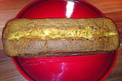 Bananenkuchen mit  feinem Zimtgeschmack 27