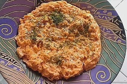 Hühnchen mit Sauerkraut 18