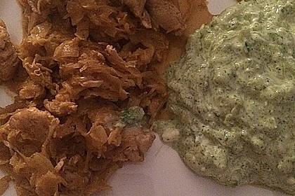 Hühnchen mit Sauerkraut 14