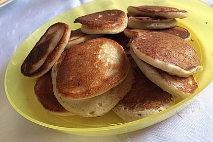 Little Banana Pancakes 1