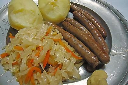 Sauerkraut 16