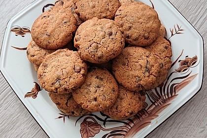 Chocolate Chip Cookies (Bild)