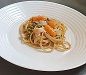 Spaghetti nach Art meiner Oma (Bild)