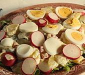 Kartoffelsalat nach französischer Art (Bild)