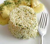Reis, einmal anders (Bild)