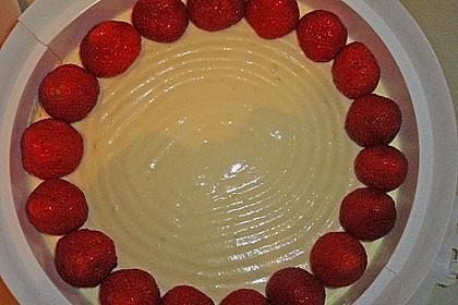 Erdbeerkuchen mit Vanillecreme 101