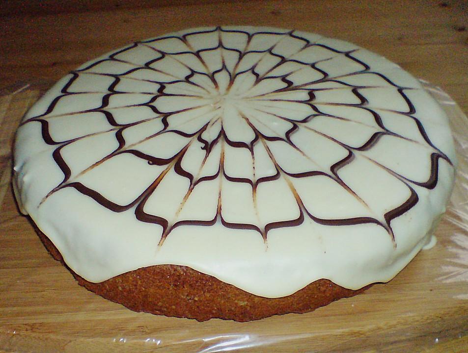 Gedeckter Schoko Kaffee Kuchen Von Schocaro Chefkoch De