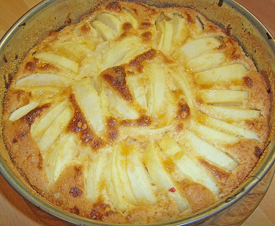 Apfelkuchen Von Callista Chefkoch De